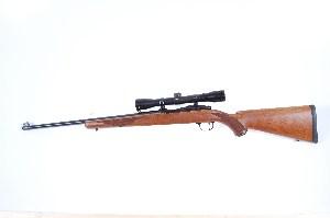 geweer - schietbaan